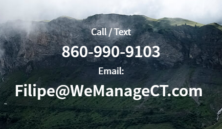 CT Property Management Contact Info